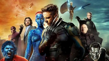 【X-MEN】シリーズの時系列と観る順番は?差別をテーマにした映画